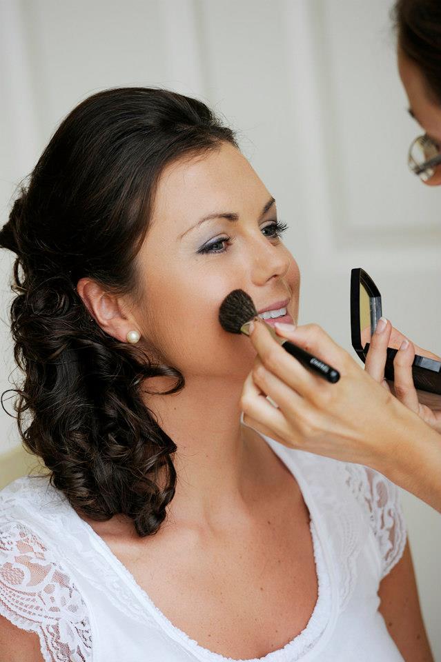 Ruthanna Makeup