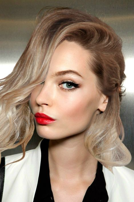 makeup look loves