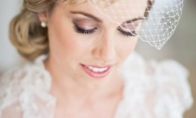 Ruthanna Crowley Makeup, bridal makeup